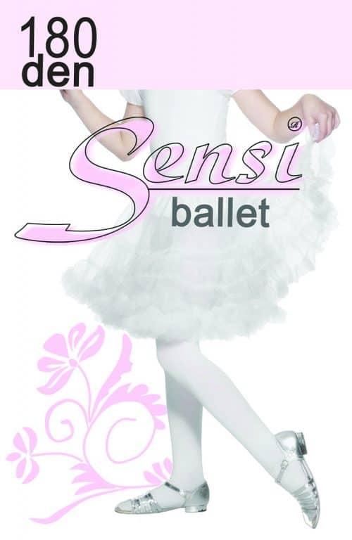 Детски чорапогащи 180 den Ballet