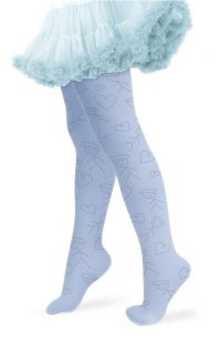 Детски чорапогащи Sweet Lady 3D 60Den -2