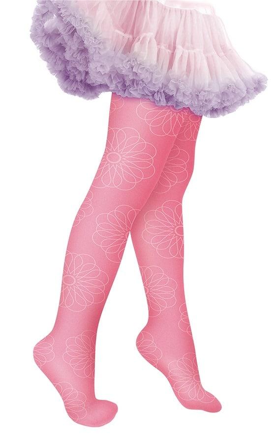 Детски чорапогащи Sweet Lady 3D 60Den