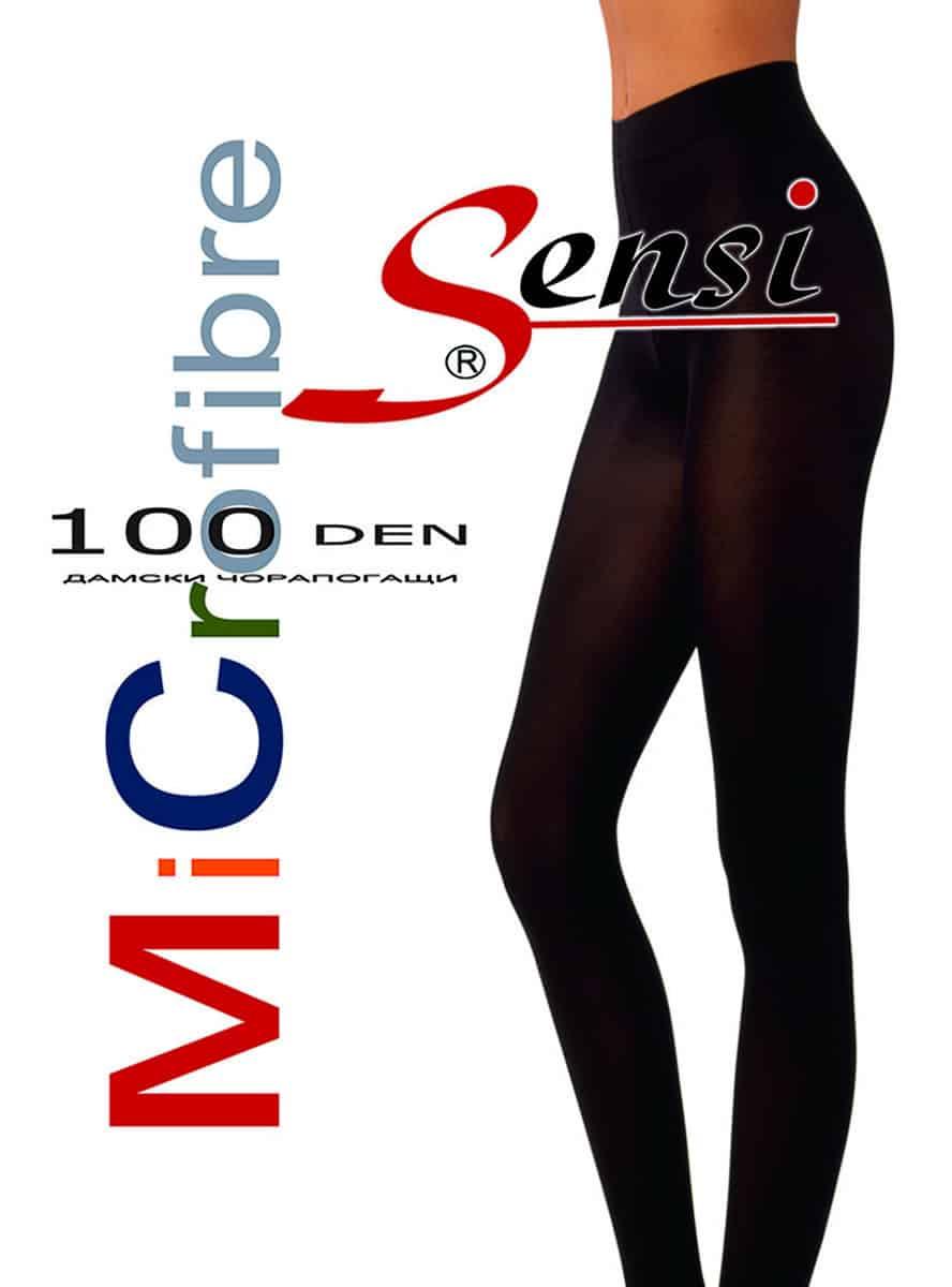 Дамски чорапогащи Micro-final-100