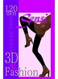 Дамски клин Sensi 3D Klin 120