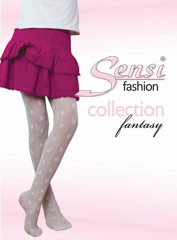 Детски чорапогащи Collection - fantasy Model 2