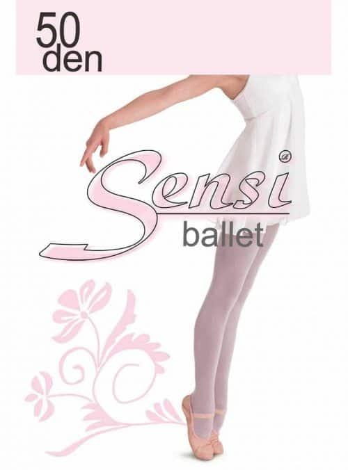 Детски чорапогащи Ballet 50 Den