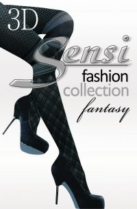 Sensi Fantasy Collection